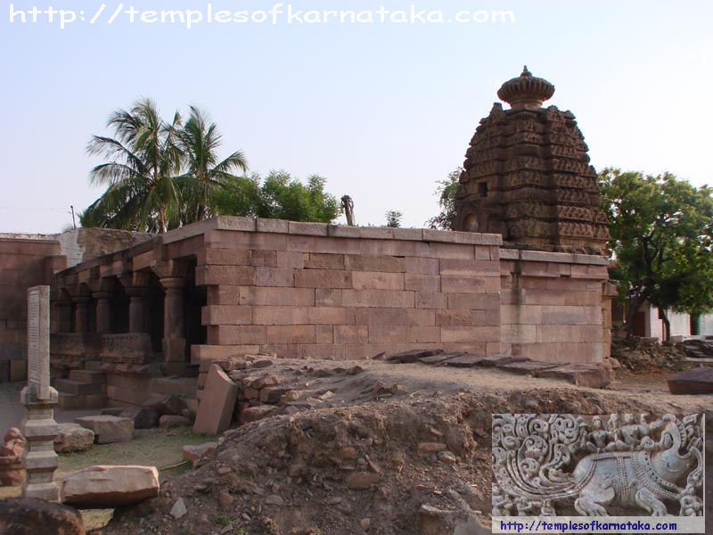 Sri.Chakragudi Temple