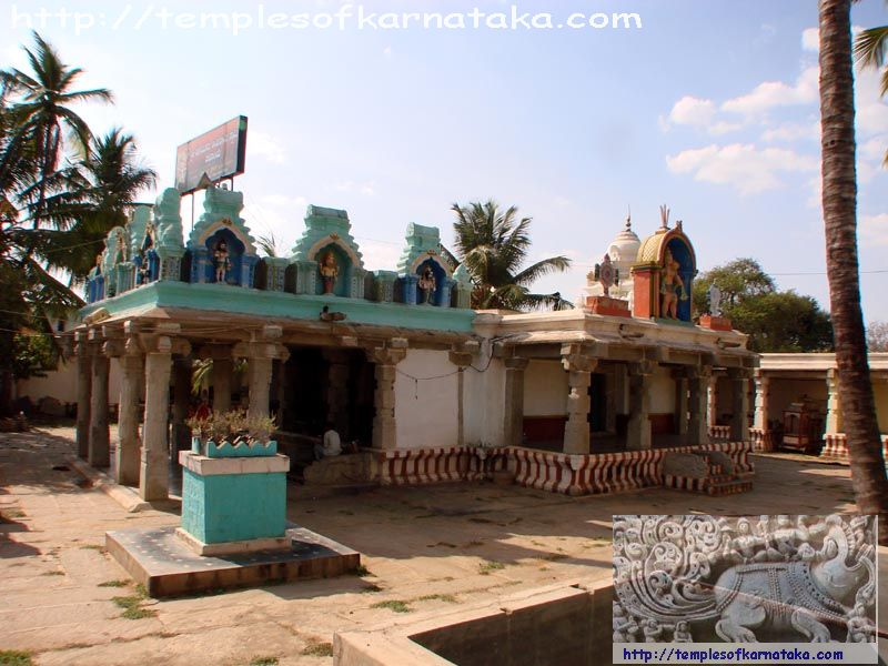 Sri.Anjaneya Temple