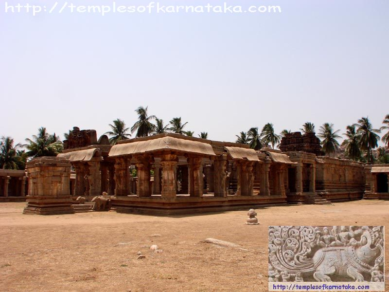 Sri.Achutharaya Temple