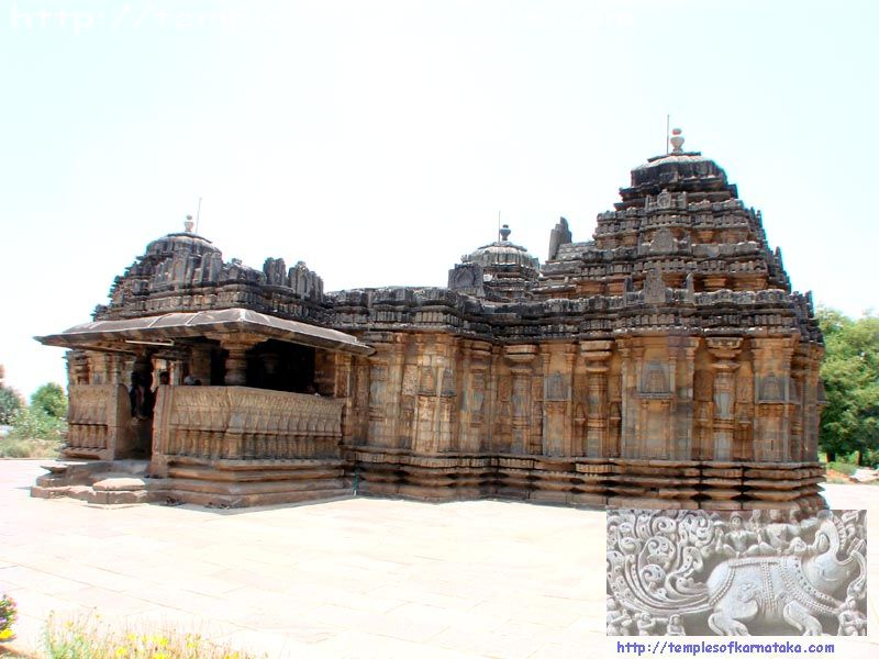 Sri.Someshwara Temple