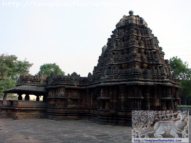 Sri.Siddeshwara Temple