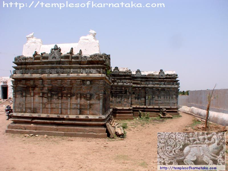 Sri.Basavanna Temple